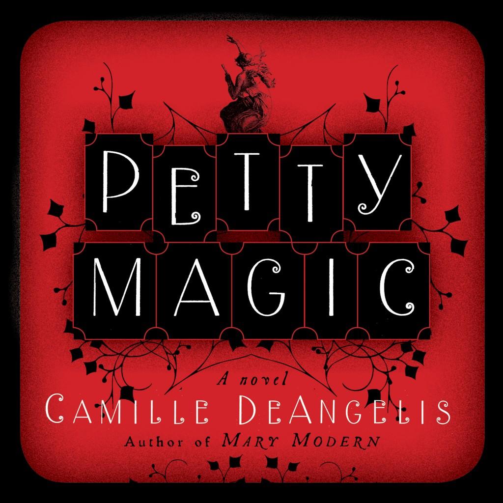 PETTY MAGIC 6.27.13front