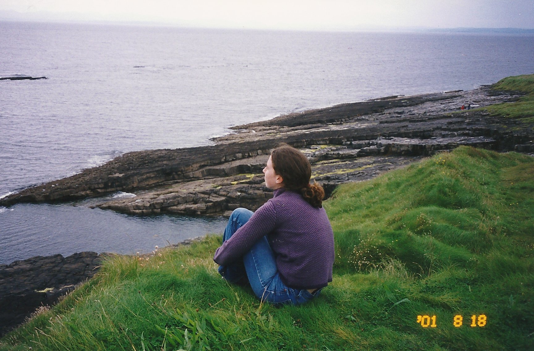 donegal august 2001