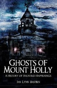 ghosts of mount holly cover