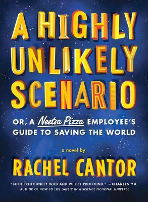 rachel cantor book cover